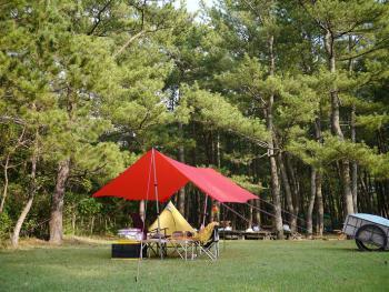 吹上海浜キャンプ 001