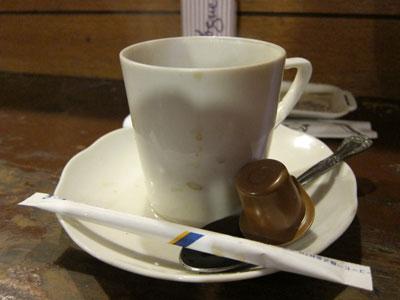 1401コーヒー@ニース