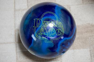 Dyna Ace (CLUBS)