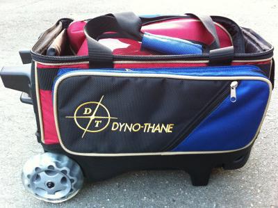 DYNP-THANE 特製オリジナルバッグ