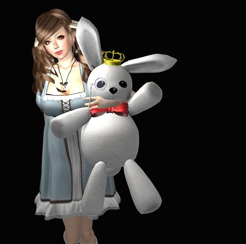 RMK*Bunny Hunt* #16:*SOUP*