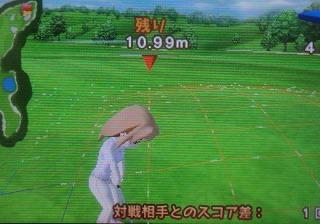 お気楽golf-3D (3)