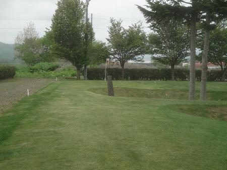 紋別パークゴルフ場 (4)
