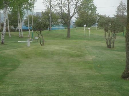 紋別パークゴルフ場 (8)