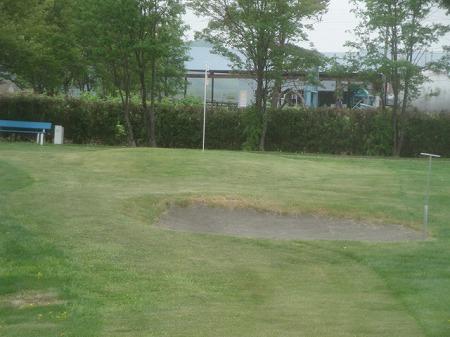 紋別パークゴルフ場 (10)