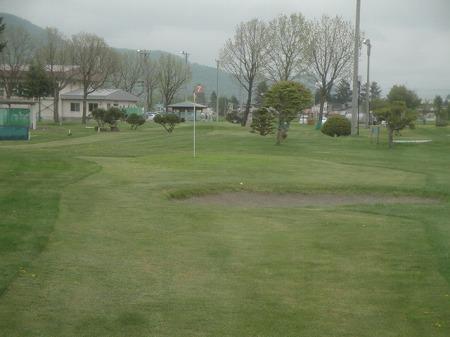 紋別パークゴルフ場 (6)