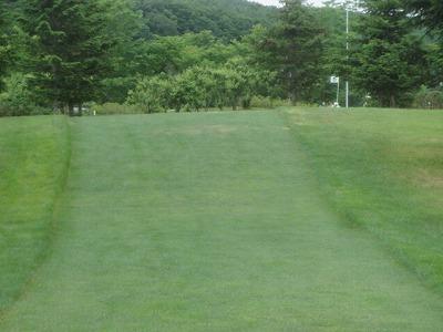 釧路町 ぱぁーく108 パークゴルフ場