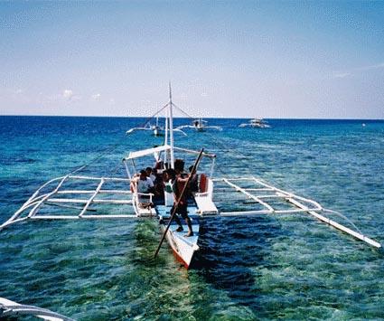 フィリピン船