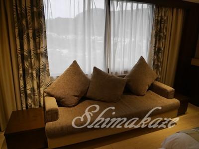 ペナン島旅行記 シャングリラホテル滞在記