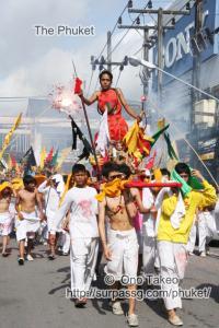 この記事「プーケットのギンジェー祭り・前編」の写真 (122-060)