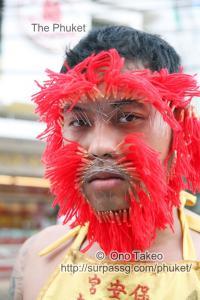 この記事「プーケットのギンジェー祭り・前編」の写真 (122-093)