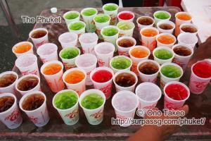 この記事「プーケットのギンジェー祭り・前編」の写真 (122-248)
