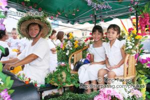 この記事「プーケットのギンジェー祭り・前編」の写真 (122-419)