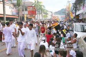 この記事「プーケットのギンジェー祭り・前編」の写真 (122-565)