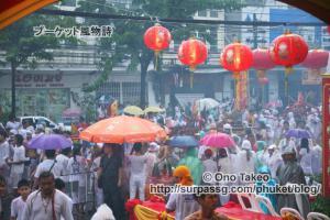 この記事「プーケットのギンジェー祭り・後編」の写真 (123-047)