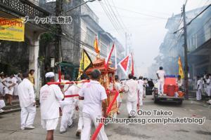 この記事「プーケット ギンジェー(ベジタリアン)祭り その3(パンガー県編)」の写真 (125-282)