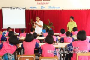 この記事「ヤオ ノイ島で写真の勉強会」の写真 (339-010)