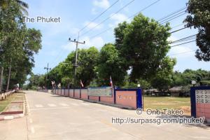 この記事「タイの国旗・国歌」の写真 (339-035)