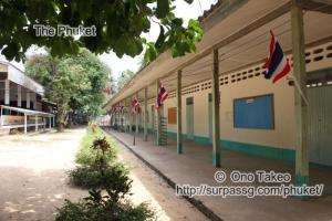 この記事「タイの国旗・国歌」の写真 (339-038)