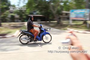 この記事「ヤオ ノイ島で写真の勉強会」の写真 (339-043)