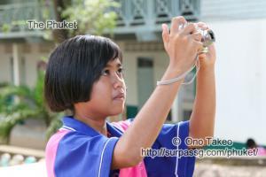 この記事「ヤオ ノイ島で写真の勉強会」の写真 (339-141)