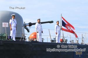 この記事「タイの国旗・国歌」の写真 (344-642)