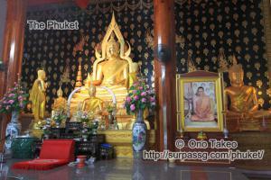 この記事「僧侶の交通安全祈願」の写真 (347-114)