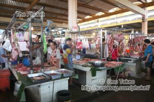 この記事「プーケットのマーケット」の写真 (347-594)