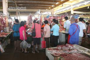 この記事「プーケットのマーケット」の写真 (347-595)