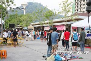 この記事「タイの国旗・国歌」の写真 (355-382)
