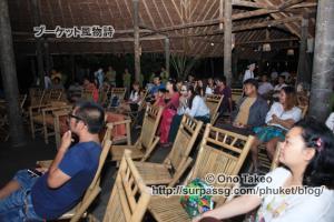 この記事「ヤオ ヤイ島の撮影会 (Koh Yao Yai Village)」の写真 (361-119)