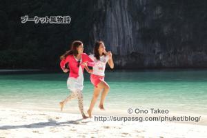 この記事「ヤオ ヤイ島の撮影会 (Koh Yao Yai Village)」の写真 (361-220)