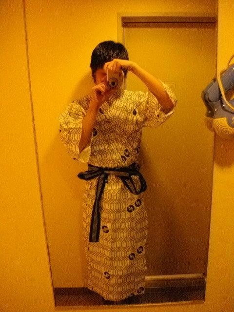 ホテルの服