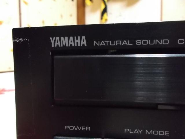 YAMAHA CD-2 1_s