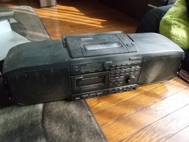 RX-DS30 ゴミver_s