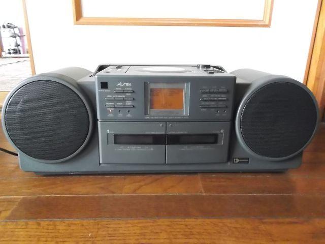 Aurex RT-CDW500 1_s
