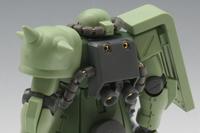 HGUC ザクII F2型 改修