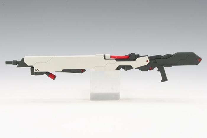 MG インパルスガンダム 簡単作例