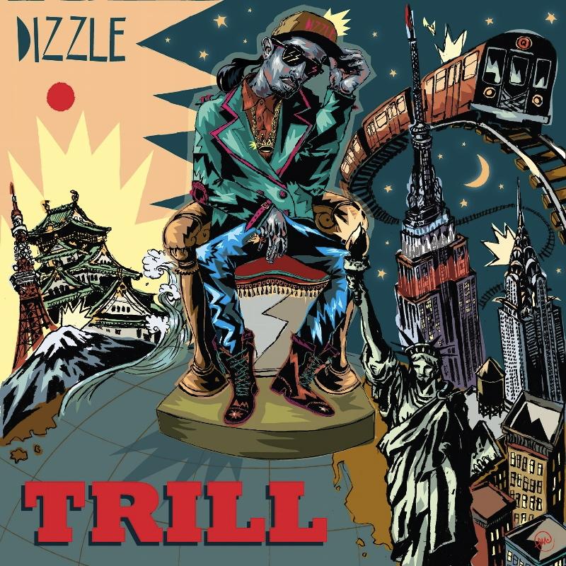 Dizzle - Trill