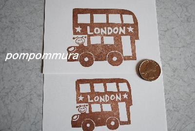 ロンドンバスその3