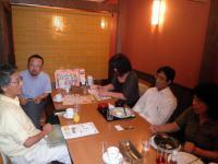 富山プロボノカフェ2012年6月例会