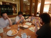 富山プロボノカフェ2012年7月例会