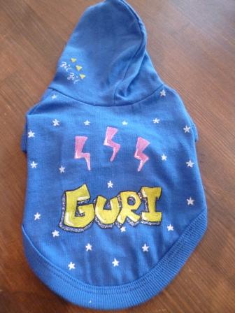 GURI TEE