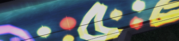 【幻光のかがり火】