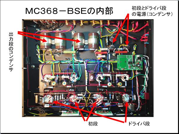 MC368-BSEの内部2