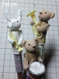 ブラスバンドミニくま~09