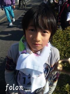 新春マラソンRin