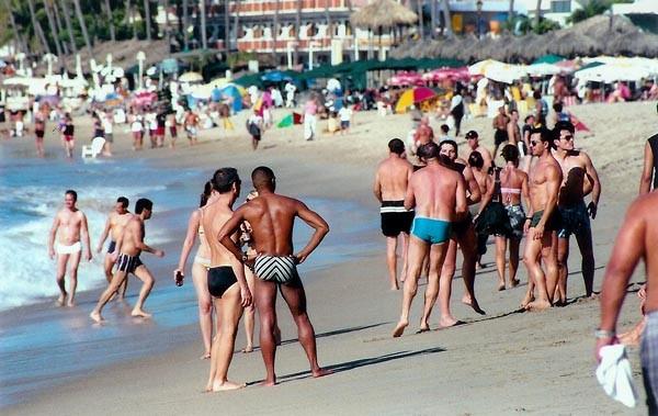 lesbian beaches? - Rehoboth Beach