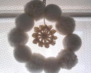 羊毛りーす