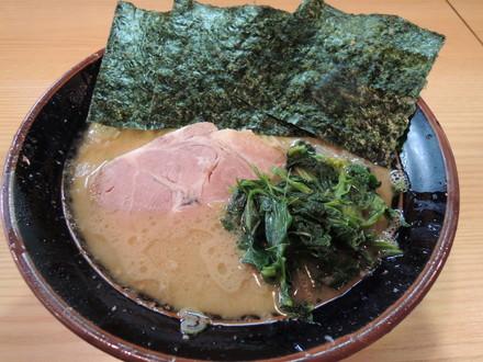 らーめん(並)(650円)